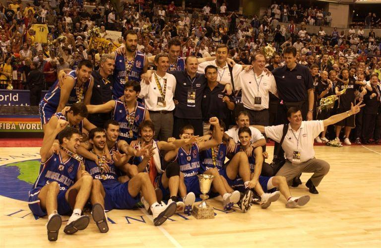 Πέσιτς και Εθνική Σερβίας ξανά μαζί μετά από 19 χρόνια | to10.gr
