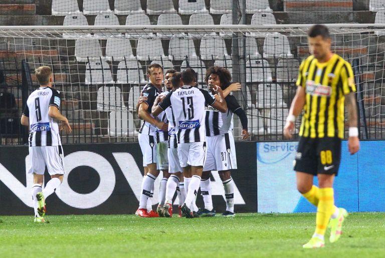 ΠΑΟΚ – ΑΕΚ – 2-0 ο Κούρτιτς με πέναλτι (vids) | to10.gr