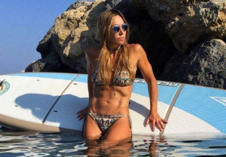 Ελένη Πετρουλάκη – Δίνει «μάχη» με αυτοάνοσο | to10.gr