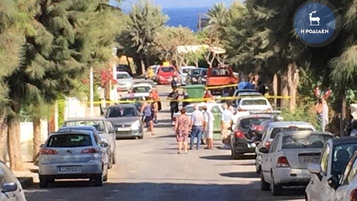 Ρόδος – Πυροβόλησαν και σκότωσαν γυναίκα στη μέση του δρόμου | to10.gr
