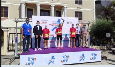 Η Αλεξανδρούπολη γιόρτασε την επιστροφή των αγώνων Run Greece | to10.gr