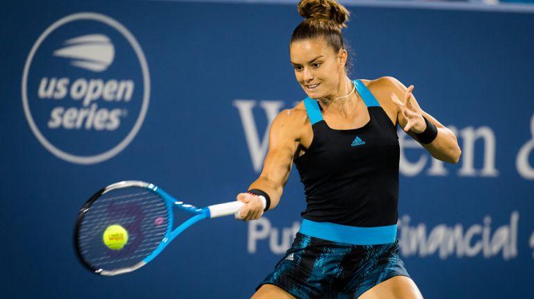 Η κλήρωση της Μαρίας Σάκκαρη στο Ostrava Open | to10.gr