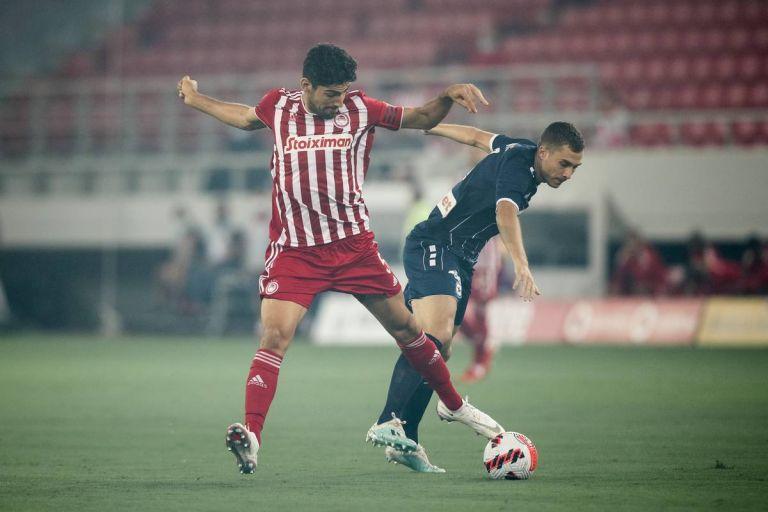 Η Super League παίζει στη Stoiximan με σούπερ αποδόσεις & αμέτρητα ειδικά! | to10.gr