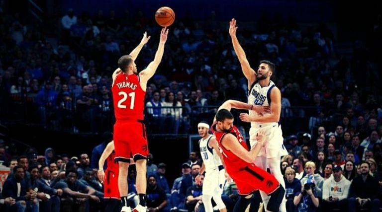 Αυτός είναι ο… μπομπέρ τριών πόντων από το NBA που θέλει ο Μπαρτζώκας (Vid)   to10.gr