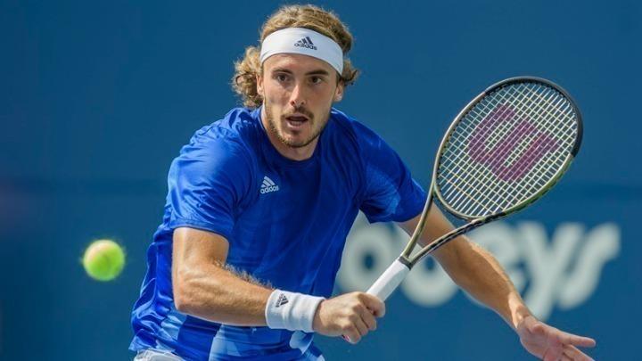 Εκτός Davis Cup ο Τσιτσιπάς | to10.gr