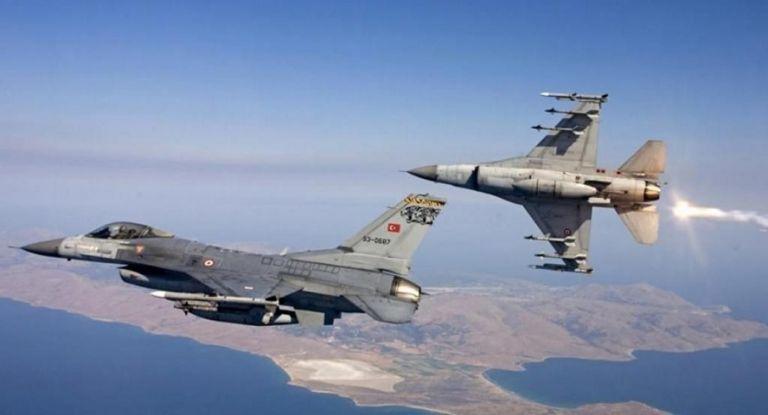 Κλιμάκωση της έντασης στο Αιγαίο από την Τουρκία περιμένει η Ελλάδα – Ψυχρολουσία Ερντογάν στις ΗΠΑ | to10.gr