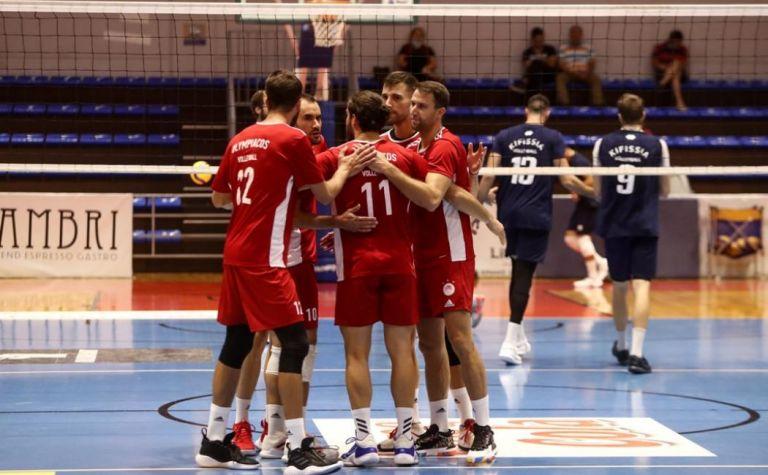 Στη Σερβία ο Ολυμπιακός για τριάδα φιλικών   to10.gr