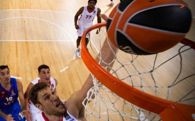 Euroleague – Το «ταμείο» της έκτης μέρας – Η συλλογική προσπάθεια του Ολυμπιακού, ο λιθουανικός… κατήφορος και ο Γιαμπουσέλε (pics) | to10.gr