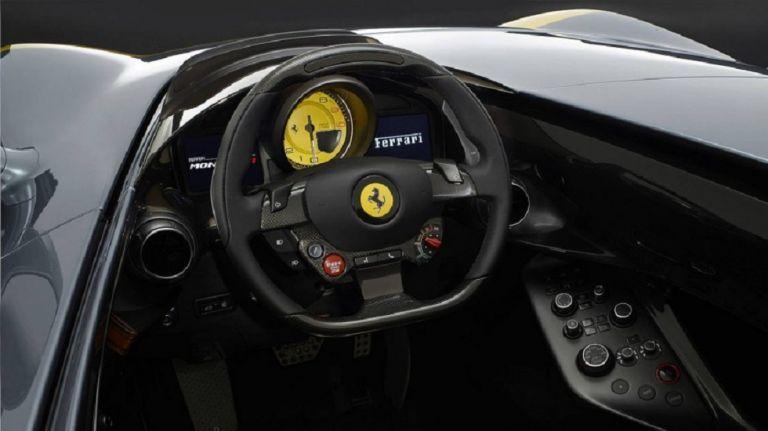 Μια ακόμα συλλεκτική Ferrari Ιcona στα προσεχώς | to10.gr