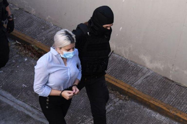Επίθεση με βιτριόλι – Η ώρα της απολογίας για την 37χρονη κατηγορούμενη | to10.gr