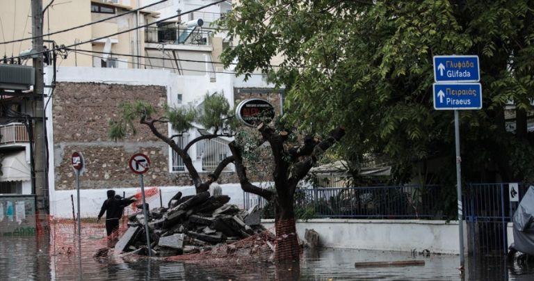 Στυλιανίδης – «Έχουμε μπροστά μας ένα κρίσιμο διήμερο – Κανένας εφησυχασμός για την κακοκαιρία» | to10.gr