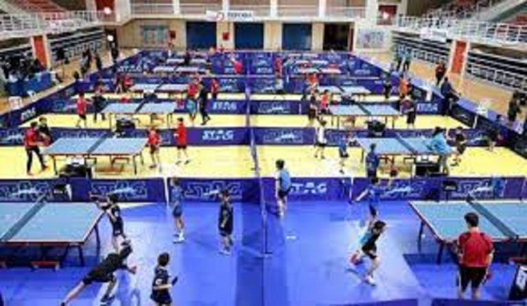 Πινγκ Πονγκ – Με 139 δηλώσεις συμμετοχής στον δρόμο για την Κοζάνη και το 1ο αναπτυξιακό τουρνουά της σεζόν   to10.gr