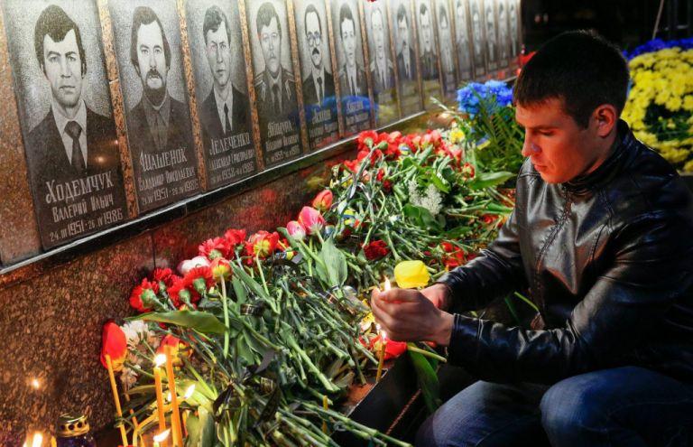 Τσερνόμπιλ – Πέθανε ο διευθυντής του – Ο ρόλος του στο πυρηνικό δυστύχημα του 1986 | to10.gr