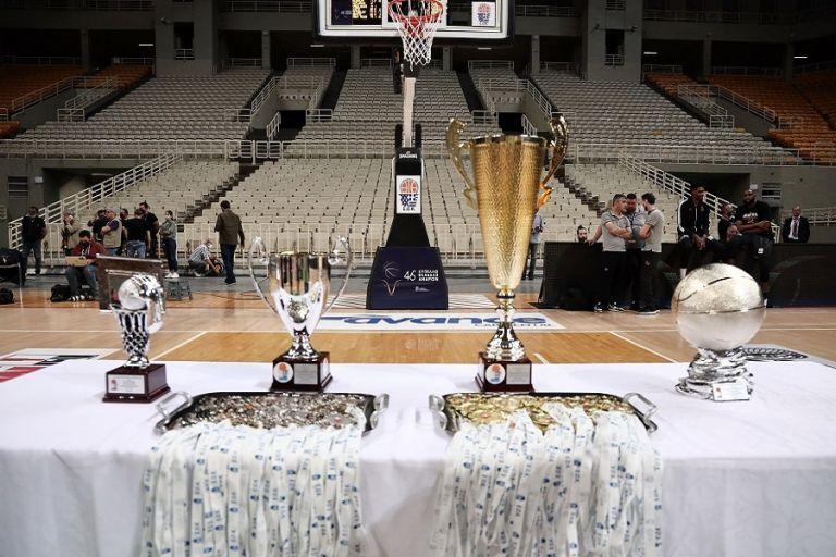 Έγιναν γνωστά τα ζευγάρια του προημιτελικού στο Κύπελλο   to10.gr