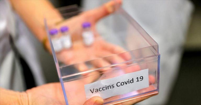 Κορωνοϊός – Ανήλικος ένας στους τέσσερις ασθενείς – «Όπλο» για κάθε οικογένεια ο εμβολιασμός   to10.gr